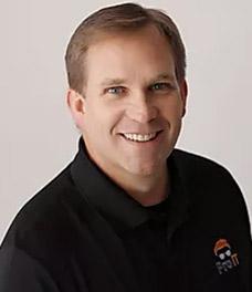 Steve Powell Founder Pro IT IT management services company