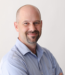 Troy Olson manager of Pro IT
